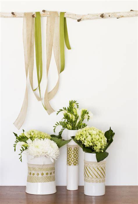 fabric vase pattern custom fabric vases a subtle revelry