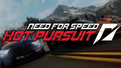 Schnellstes Auto Need For Speed by Park Need For Speed Pursuit Free