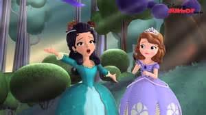 Sofia The First Song Know It All Disney Junior Princess Hildegard Sofia The