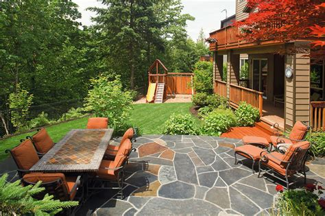 Back To The Backyard Backyard Ideas Architectural Design