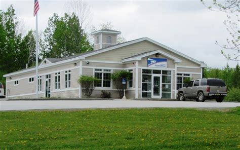 Hermon Town Office by Maine An Encyclopedia