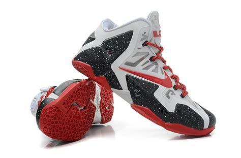 lebron 11 basketball shoes nike lebron 11 basketball shoes white black nike