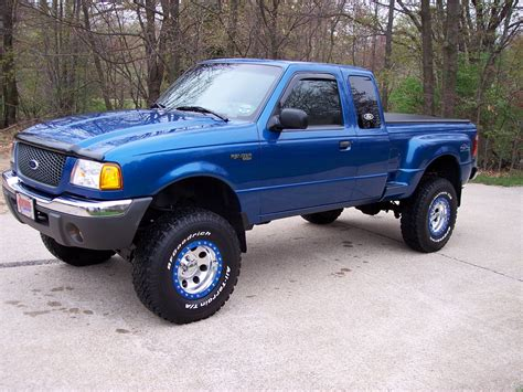 ford ranger lifted lifted ford ranger image 41