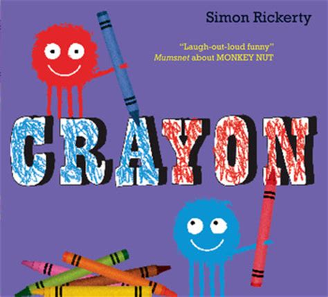 crayon picture book crayon book by simon rickerty official publisher page