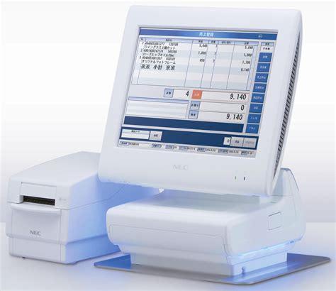 POS Hardware: Retail   NEC
