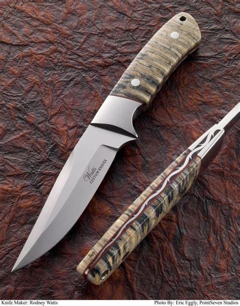 pattern makers knife 918 best nice knives images on pinterest knife making