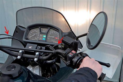 Motorradtour Liste motorrad checkliste auto bild bilder autobild de
