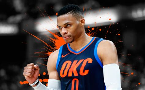 imagenes de oklahoma thunder download wallpapers russell westbrook oklahoma city