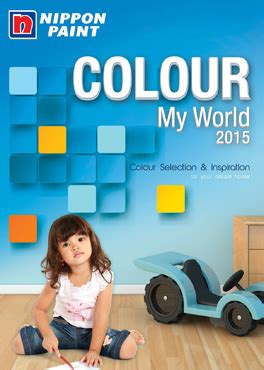 paint colour trends 2015 paint catalogue nippon paint colour my world 2015