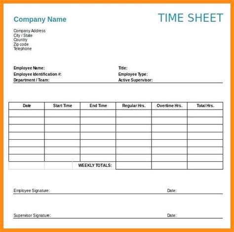 time cards templates downloads 12 time sheets odr2017