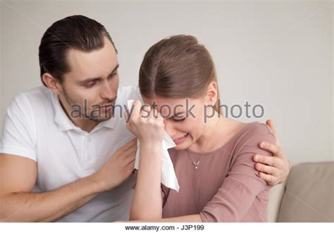 how to comfort a crying person comforting friend stock photos comforting friend stock