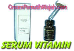 Exclusive Serum Vitamin C Dan E Originalberhologramsegel Luar Dalam serum vitamin c dan e untuk kulit lebih cantik cara gratis terbaru