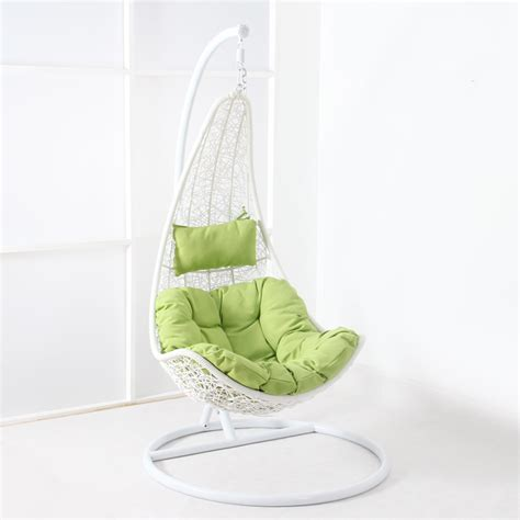 Rattan Basket Chair Rocking Chairs Indoor Hanging Basket Chair Wicker Outdoor