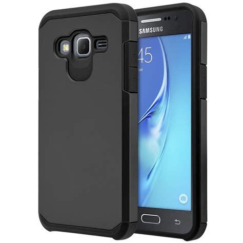Samsung Galaxy J3 2016 New Resmi hybrid protective tough samsung galaxy j3 2016