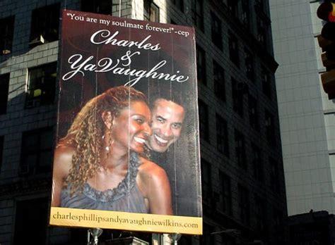 charles phillips  mistress yavaughnie wilkins billboard