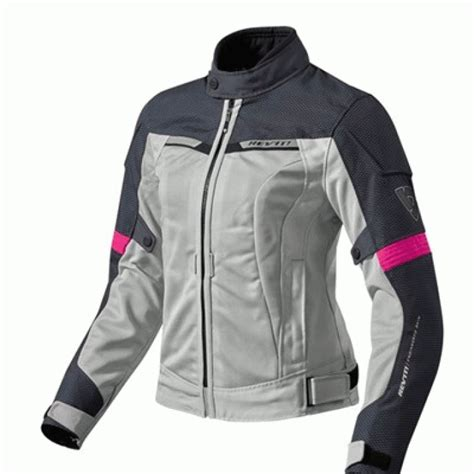 chaqueta revit airwave  lady  moto