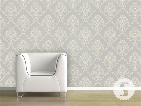 wallpaper temporary removable wallpaper traditional damask