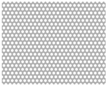 perforated pattern illustrator free seamless vector perforated metal pattern bittbox