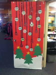 classroom door decorations for christmas photograph christ