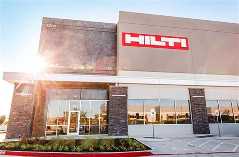hilti product development and hilti america
