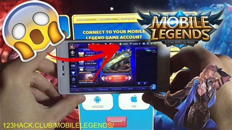 hack mobile legend 2018 mobile legends hack 2018 how to get unlimited and
