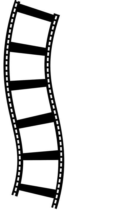 film strip template design clipart best