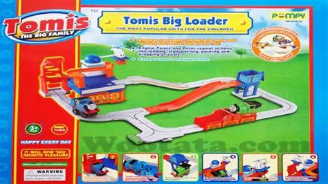 Mainan Eduka Tomis Big Loader mainan anak terlaris tomis big loader