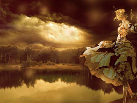 imagenes artisticas hd wallpapers de anime con un toque art 237 stico mil recursos