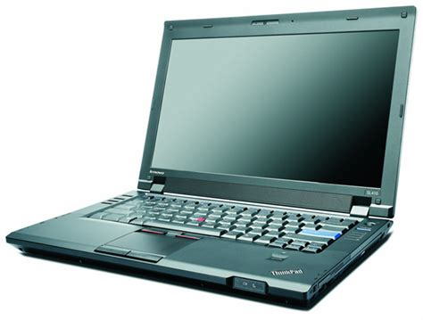 Laptop Lenovo Thinkpad Sl410 lenovo slaps windows 7 onto thinkpad sl410 and sl510