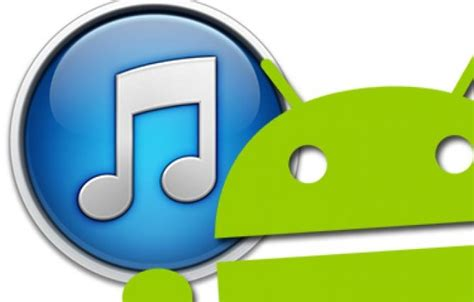 itunes android how to transfer itunes library to android