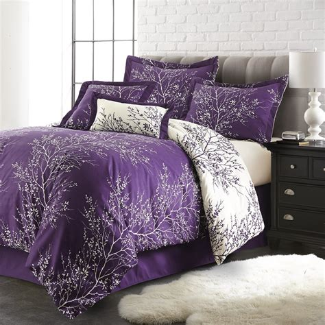 purple bedroom sets purple bedroom set home design plan