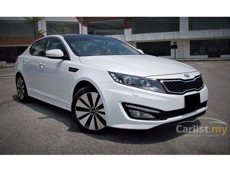 k5 kia price kia optima k5 2014 2 0 in selangor automatic sedan white