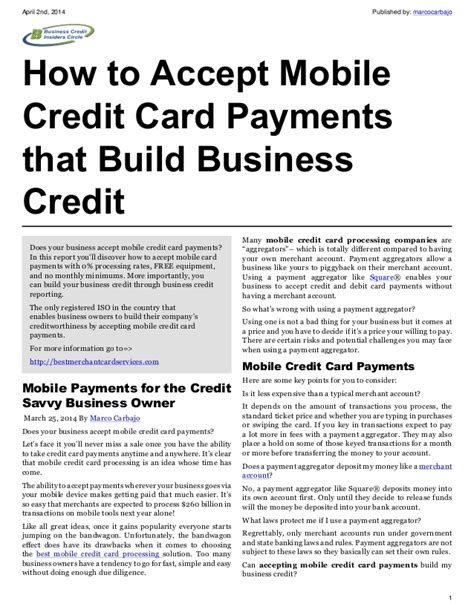 how to make credit card to credit card payment how to accept mobile credit card payments that build