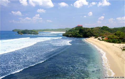 wisata pantai selatan situs resmi info tempat wisata objek wisata menarik pantai parangtritis jogjakarta