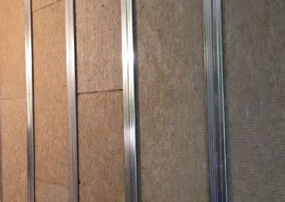 isolamento pareti interne isolamento termico acustico pareti interne a roma