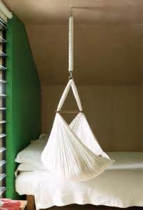 Hanging Baby Crib Gorgeous Hanging Cradles For Your Nursery