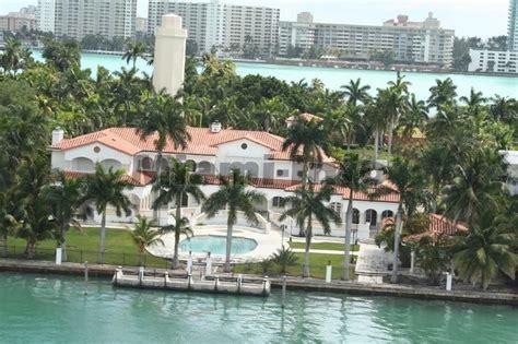 shaqs star island house interior celebrity home miami florida photos miami islands star island miami