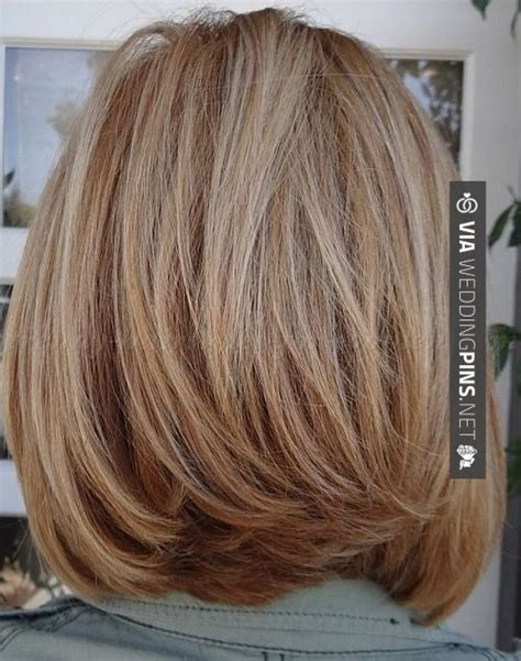 Medium Bob Wedding Hairstyles by 16 Best Medium Hairstyles 2016 Images On