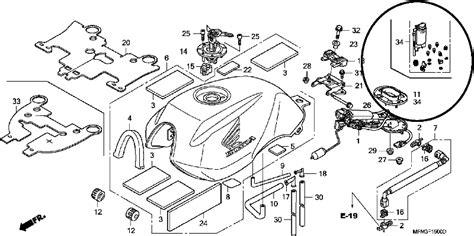 1 Set Kit Selang Kodok Radiator Honda Cb400sf Atau Vtec powerplant motorcycles cb400 2009 fuel tank