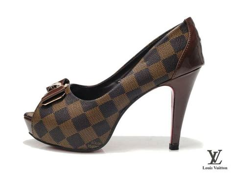 High Heels Lv Replika Kekinian cheap louis vuitton high heels dress shoes for in 86194 i shoes