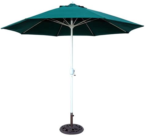 Patio Umbrella Stands : Choosing Patio Umbrella Stand