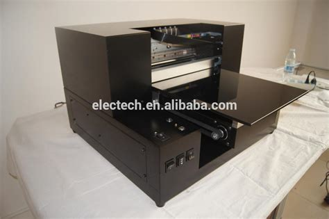 Printer Dtg A4 high quality a4 size 6 color dtg printer for t shirt price buy t shirt printer dtg printer for