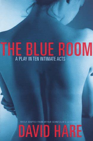 the blue room play