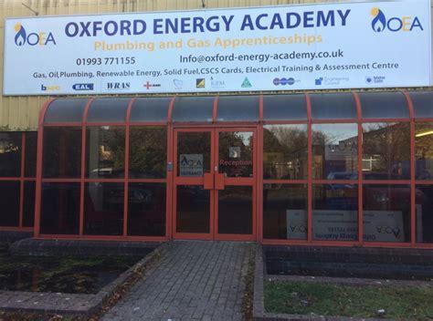 Plumb Centre Witney by Oxford Energy Academy Ltd Photographs