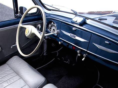 peugeot car interior interior car 1952 peugeot 203