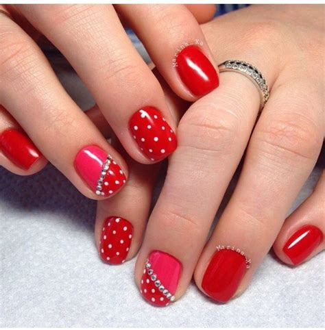 Nägel Rot by Nail 1120 Best Nail Designs Gallery Bright