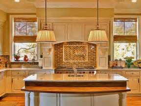 Contemporary kitchen backsplash design ideas kitchen cabinets