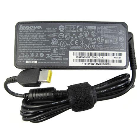Adapter For Lenovo Flex 3 original 65w lenovo flex 3 80r30007us ac adapter charger cord