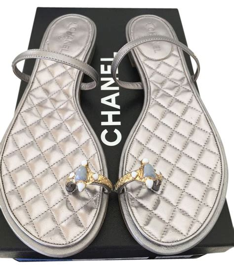 Sandal Chanel Import 22 best 25 chanel shoes ideas on chanel espadrilles chanel and chanel pumps