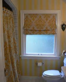 20 designs for bathroom window treatment house